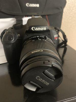 Canon T5 camera for Sale in Oakland, CA