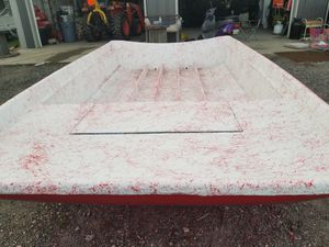 Rivermaster Hull for Sale in Lake Wales, FL
