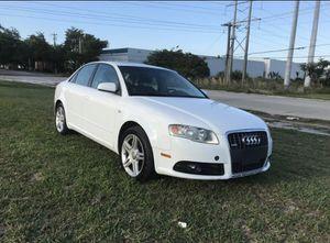 Audi A4 for Sale in Miami, FL