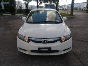 2010 Honda Civic for Sale in Hallandale Beach, FL