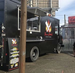 Food cart for sale! *30k or obo* for Sale in Portland, OR