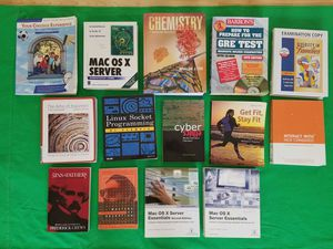 Books/Collage Text Books for Sale in St. Louis, MO