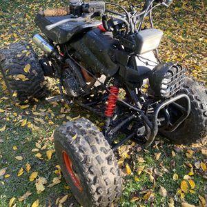Honda Trx200sx for Sale in Buffalo, NY