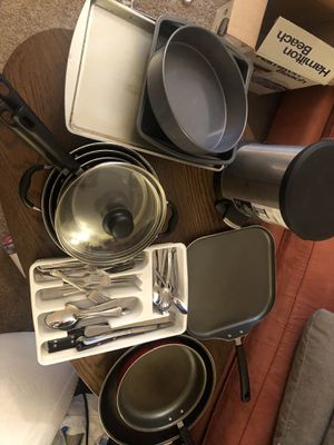 Kitchen Stuffs - ALL For $20 for Sale in Houston, TX