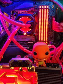 Custom Gaming PC for Sale in Fairfax,  VA