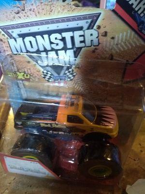 Monster Truck black Stallion 2016 for Sale in San Diego, CA