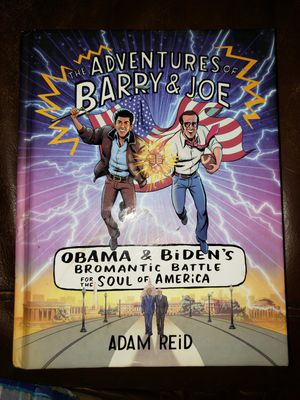 The Adventures of Barry and Joe (Rare) for Sale in Puyallup, WA