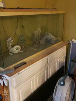 120 Gal Fish Tank for Sale in Irwindale,  CA