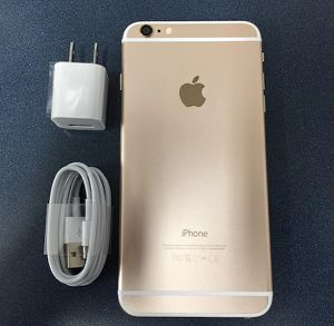 Iphone 6 64GB for Sale in Fresno, CA
