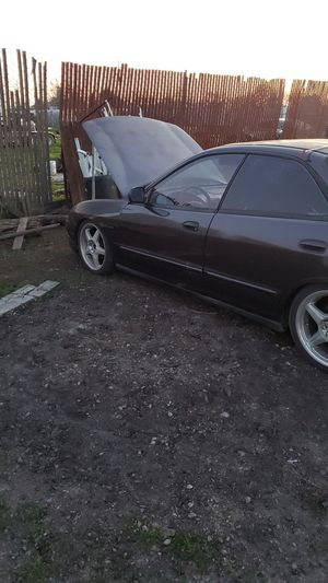 Acura integra parting out for Sale in Stockton, CA