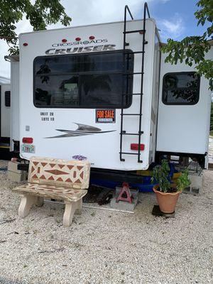 Lindo trailer en Tabarnier for Sale in Miami, FL