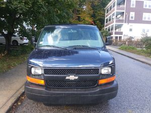 2007 Chevy express for Sale in Blackstone, MA