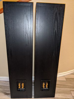 B&W p4 loudspeakers for Sale in Mesa, AZ