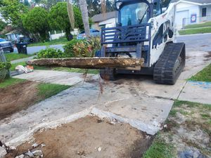 Bobcat and Dump Truck Services for Sale in Orlando, FL