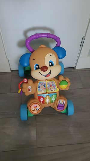 Baby Toy walker for Sale in Bradenton, FL
