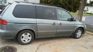 Honda 7 Pass Mini van runs great for Sale in Kirtland, OH