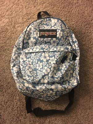 Backpack (Jansport) for Sale in Mukilteo, WA