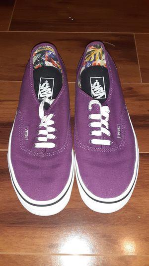 Purple Van's for Sale in Lehigh Acres, FL