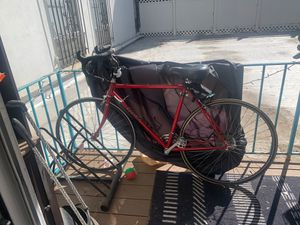 Super cute, great red Trek ladies bike for Sale in Oakland, CA