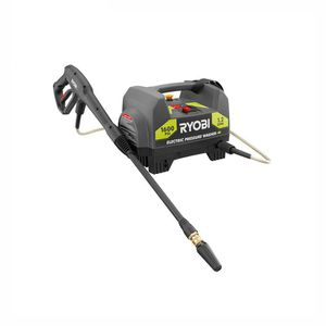 Portable Ryobi 1,600 PSI 1.2 GPM Electric Pressure Washer for Sale in Gilbert, AZ