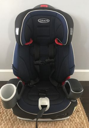 Car seat Graco Nautilus 65 LX for Sale in Parkland, FL