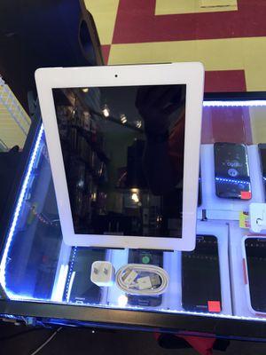 iPad 64gb work with Verizon SIM CARD for Sale in Bingham Canyon, UT