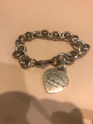 Tiffanys bracelet for Sale in Riverside, CA
