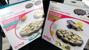 Microwave Chip Maker for Sale in Pico Rivera, CA