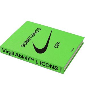 "Virgil Abloh x Nike ICONS ""The Ten"" Something OFF for Sale in Dallas, TX"