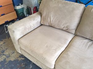 Sectional for sale 100 obo for Sale in Poinciana, FL