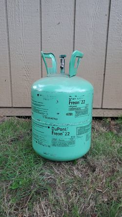 R22 freon 6lbs for Sale in Portland,  OR