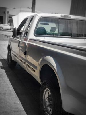 1999 ford f350 for Sale in Los Angeles, CA