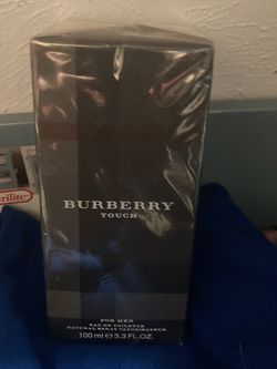 Burberry Men's Cologne for Sale in Haltom City,  TX