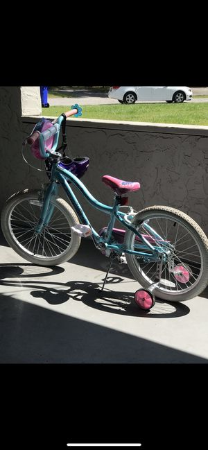 Girl's Bicycle for Sale in Lakeland, FL