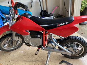 Razor SX500 New Batteries and Charger and Controller mint condition! $400 for Sale in Orland Park, IL