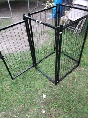 Dog KANNEL 2x2x4 for Sale in Channelview, TX