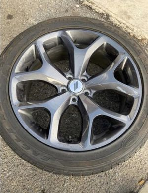 Rims and wheels for Sale in Washington, DC
