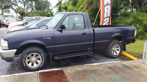 Ford Ranger Automatic. COLD AC for Sale in Oviedo, FL