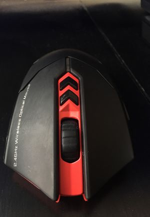 Easterntimes Tech X-08 Gaming Mouse OBO (Perfect Condition) for Sale in Mt. Juliet, TN