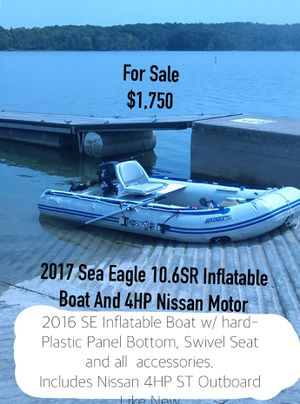 Fun, Fast and Fishable Boat & Motor for Sale in Columbus, OH