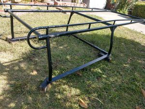 Rackit- Truck Rack 5 Ft Bed Crew Cab 4 Door, Frontier, Colorado, Canyon, Tacoma for Sale in San Jose, CA