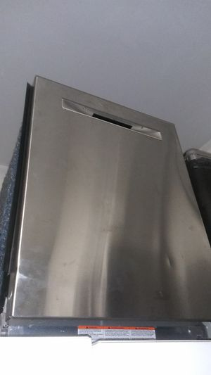 Stainless Dishwasher for Sale in Wildomar, CA