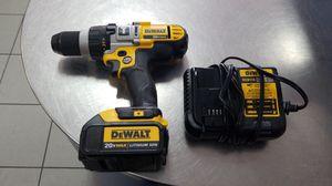 Dewalt 20v Drill/Hammer Drill for Sale in Orlando, FL