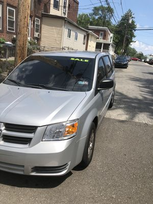 2009 Dodge Grand Caravan for Sale in Yeadon, PA