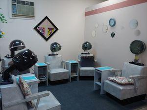 Salon equipment and accessories for sale for Sale in Newport News, VA