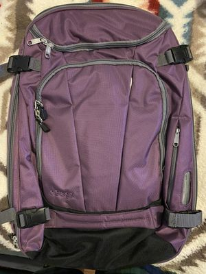 EBag - Mother Lode Travel Backpack for Sale in Monterey Park, CA