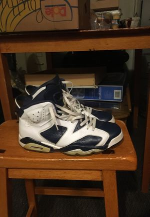 Olympics 6s for Sale in Raleigh, NC