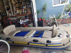 inflatable Raft for Sale in Whittier, CA