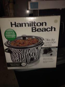 Crock pot for Sale in Reynoldsburg,  OH