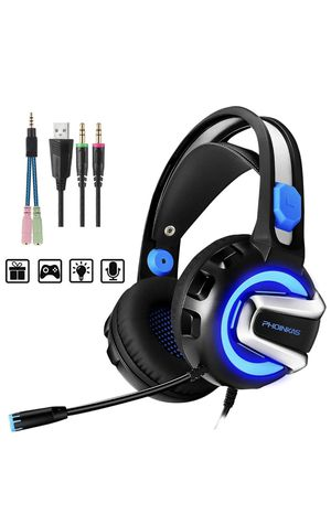 Gaming Headset for Sale, used for sale  The Bronx, NY